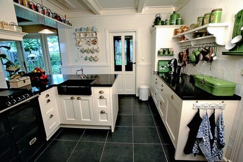 Pieter dros houtbewerking   houten keukens en meubelen op maat ...